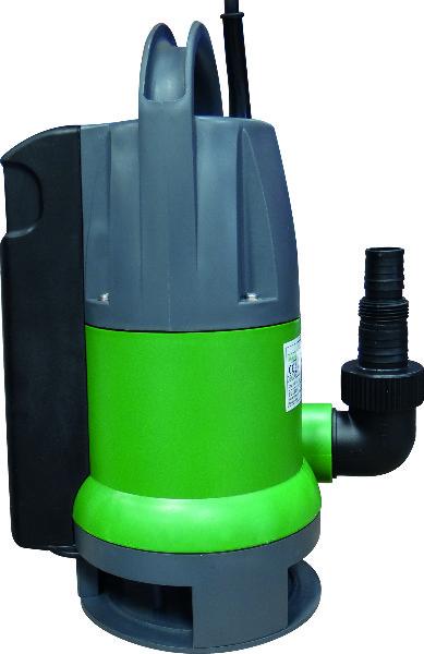 KELDERONTWATERINGSPOMP AFV.WATER 550W+VLOTTER