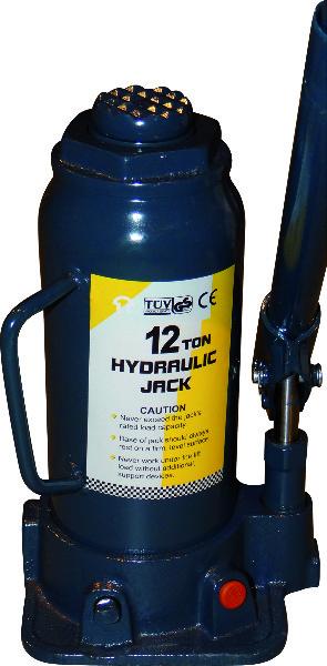 Hydraulische Krik 12 Ton - Stelec