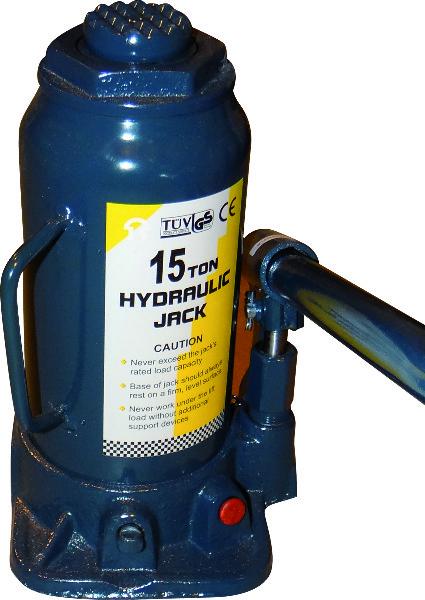 Hydraulische Krik 15 Ton - Stelec