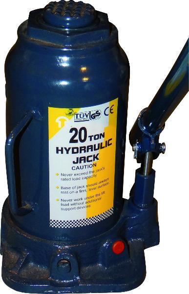 Hydraulische Krik 20 Ton - Stelec