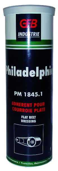 HECHTMIDDEL DRIJFRIEM PHILA YELLOW BLOK 450 G