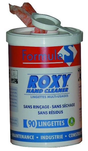 DOEKJES HAND CLEANER DOOS VAN 90 FORMULE S