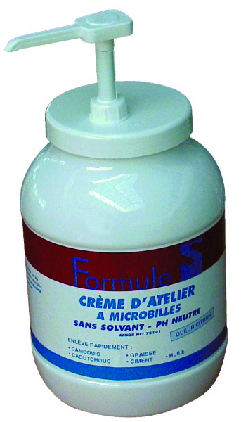 CREME ANTI-BACT. PH-NEUTR. POMP 2,8L