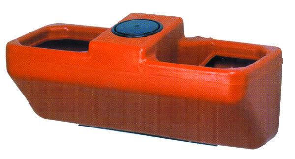 BAK MET CONSTANT NIVEAU BIGLAC 55L