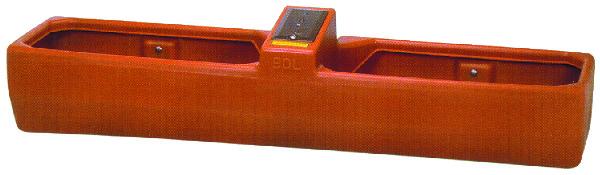 BAK MET C.N. BIGLAC 90L STAB. WATERTON