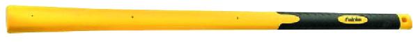 STEEL V. DRIJFHAMER 3-MAT. OVAAL 49X32X910MM