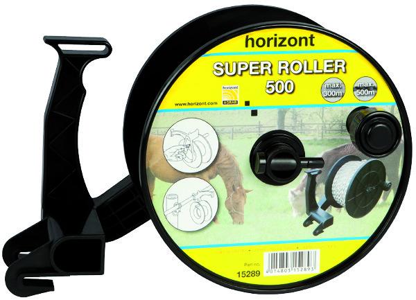 HASPEL SUPER-ROLLER 500