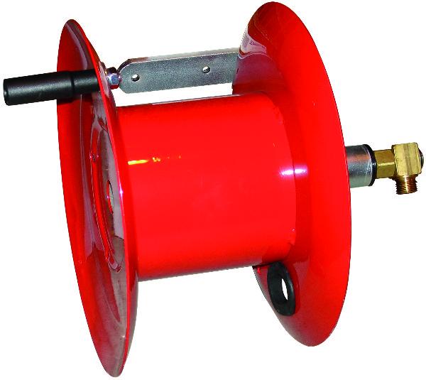 OPROLLER SLANG GEVERFD STAAL 200 B. 20M 3/8