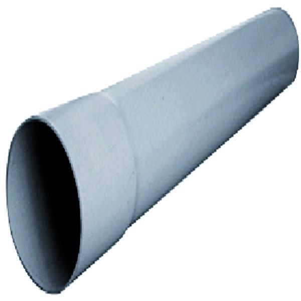 BUIS PVC INTERPACT DIA 80 PER 2 METER
