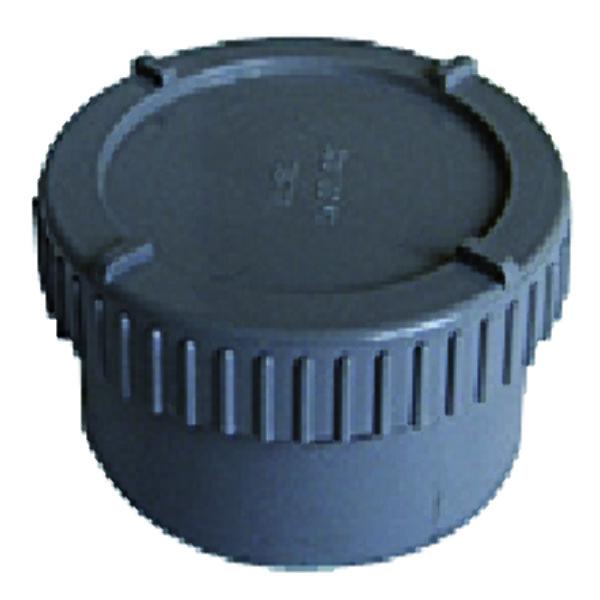DOP PVC DIA 125
