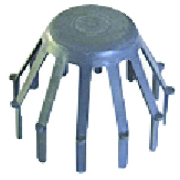 TAATSLAGER PVC DIA 80