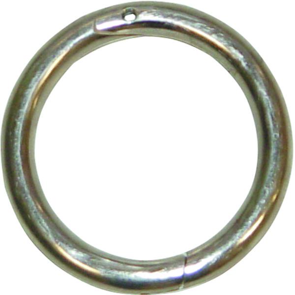 RING STIER VLEUGELSCHROEF D80 (DOOS)