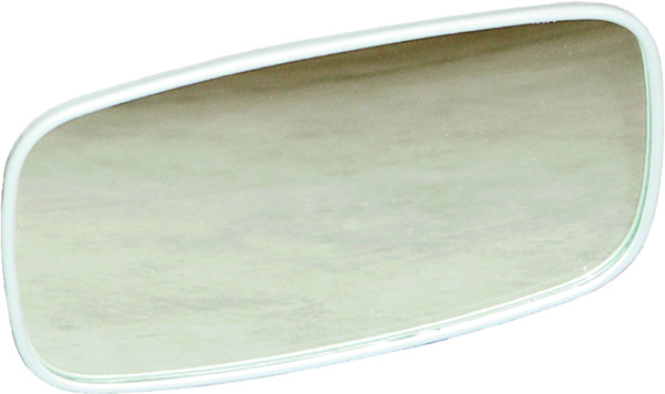 ACHTERUITKIJKSPIEGEL BOL 150X245 SUP.D15