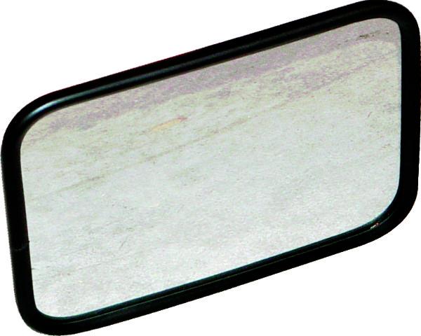 ACHTERUITKIJKSPIEGEL BOL 156X216 SUP.D18