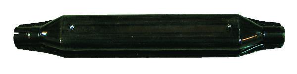 DEMPER VIERKANT D45 APB. FIAT-SAME-RENAULT-MF