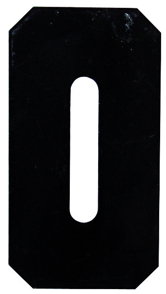 AFSTRIJKER (VICON) 130X68 FERABOLI