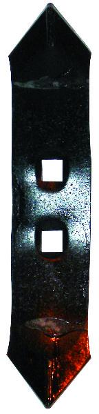 Cultivator beitel 50x8x250