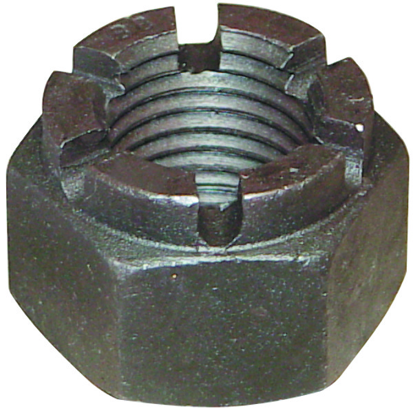BORGMOER M39X400 H 40