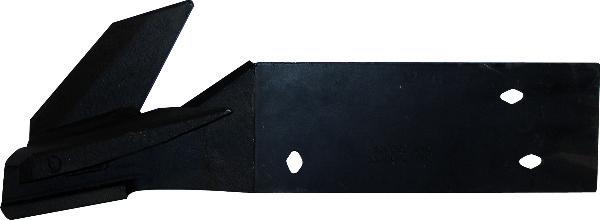 ZOOL KORT LINKS 549007 KUHN (NIET-ORIG.)