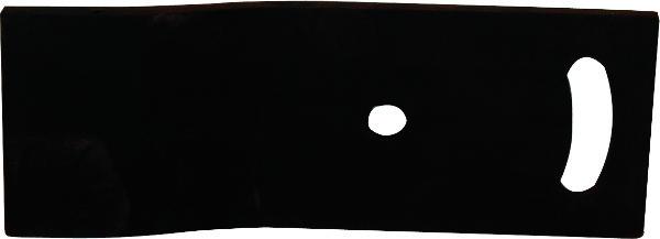 AFSTRIJKER D. P03080101D NAUD (NIET-ORIG.)