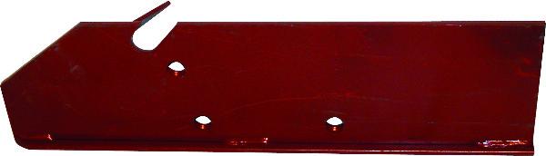 ZOOL ACHTER R. 03063201D NAUD (NIET-ORIG.)