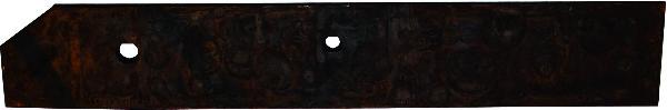 ZOOL ACHTER R. B063603F KVE (NIET-ORIG.)