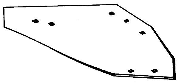 RISTER D.14''CY.C14N TRIPLEX P172406 G&B