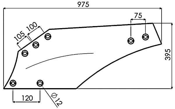 RISTER D.16'' CYL. C16N 172606 G&B (N-ORIG.)