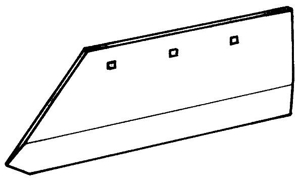 SCHAAR R. 14'' 172418 G&B (NIET-ORIG.)