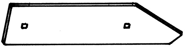 ZOOL V/A RECHTS 173320 G&B (NIET-ORIG.)