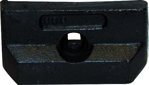 HIEL IJZER R&L 172303 G&B (NIET-ORIG.)