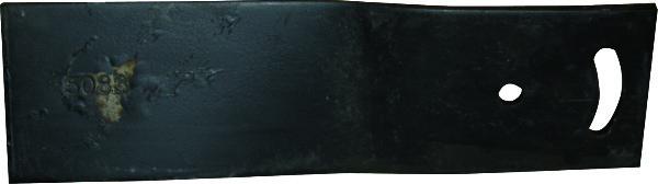 VERLENGSTUK RISTER R. 5083 DURO (NIET-ORIG.)