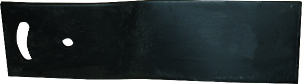 VERLENGSTUK RISTER L. 5084 DURO (NIET-ORIG.)