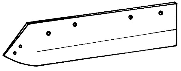 SCHAAR RECHTS B1867675 IHF (NIET-ORIG.)