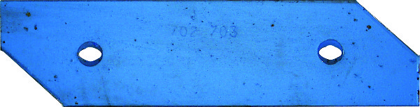 ZOOL VOOR OMK. PASC702/3 RANSOMES (N-ORIG.)