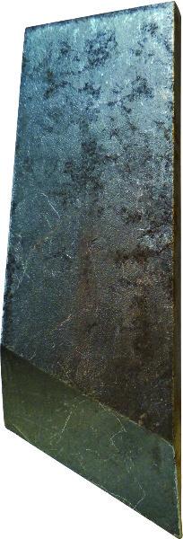 SCHAARPUNT AFGESCHUIND R. 60X12X180