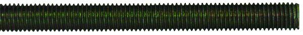 DRAADEIND METR. (zink) 8.8 M06 X 1,00 LG