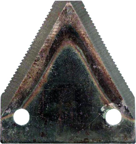 DEEL MES 2.2 MM CLAAS (NIET-ORIG.)