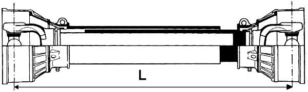 AFSCHERMING A10 68,4-80,4 - BYPY