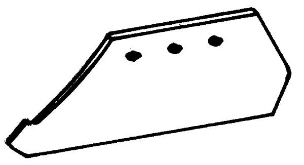 SCHAAR 14'' 3G R. 625102 - KUHN (ORIG.)