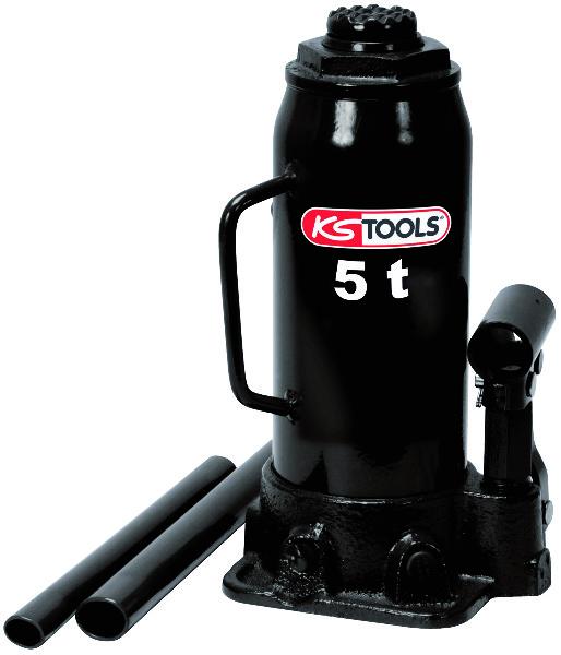 Hydraulische Potkrik 5 Ton - KS Tools
