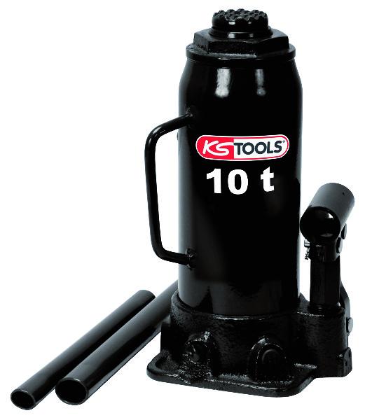 Hydraulische Krik 10 Ton - KS Tools