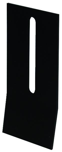 AFSTRIJKER 75X3X140 - KUHN (ORIG.)