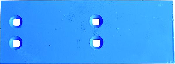 ZOOL KORT VP-351 W Origineel RABE