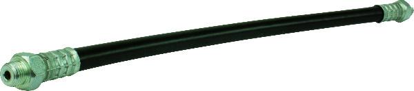 RUBBER SLANG VOOR VETSPUIT L.430MM