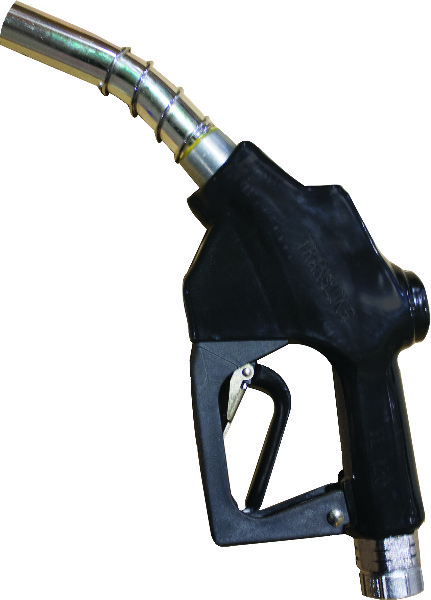 AUTO. PISTOOL A120 120 L/MIN. F1''