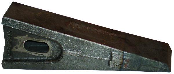 SCHAAR VE N0300/5 - LELY-ROC (ORIG.)