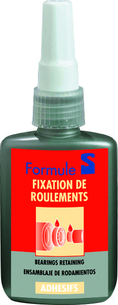 TAPE VOOR LAGERBLOK, FLACON 50ML FORMULE S