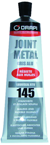 METALEN AFDICHTING 145 BUIS 100 G