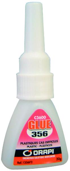 FLACON 20 G C 3600 356